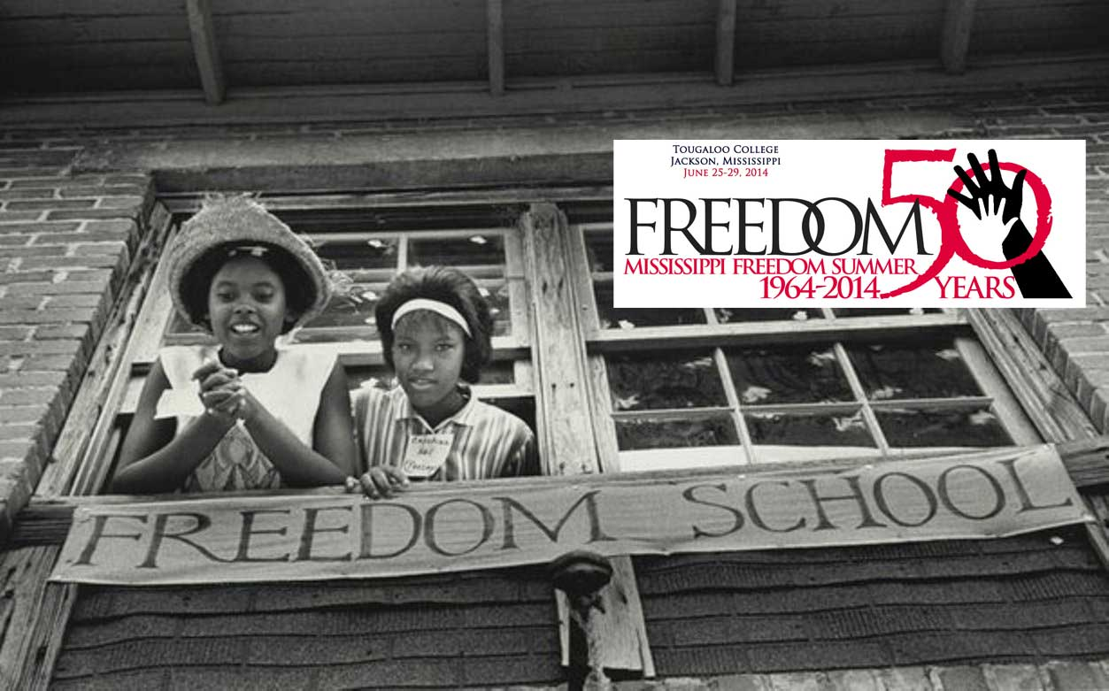 the freedom summer Although the student nonviolent coordinating committee (sncc) had labored for civil rights in rural mississippi since 1961, the organization found that intense and often violent resistance.